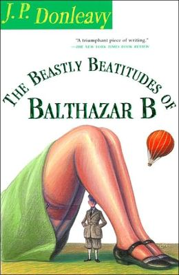 Beastly Beatitudes of Balthazar