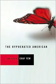 Hyphenated American: Four Plays: Red, Scissors, A Beautiful Country, and Wonderland