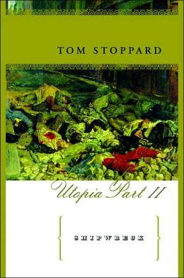 Shipwreck (Coast of Utopia Series #2)