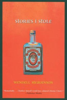 Stories I Stole