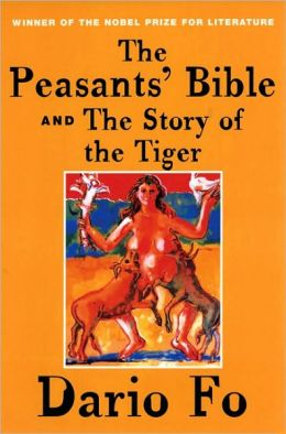 Peasants' Bible and the Story of the Tiger