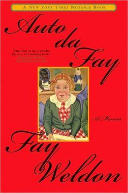 Auto da Fay: A Memoir