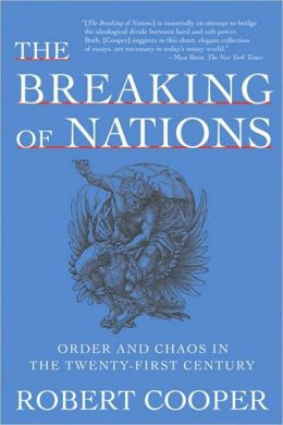 Breaking of Nations: Order and Chaos in the Twenty-First Century