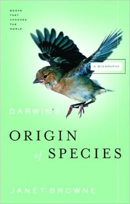 Darwin's Origin of Species: Books That Changed the World