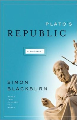 Plato's Republic: A Biography
