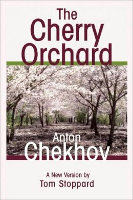 The Cherry Orchard (Stoppard Translation)