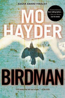 Birdman (Jack Caffery Series #1)