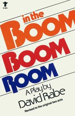 In the Boom Boom Room: A Play