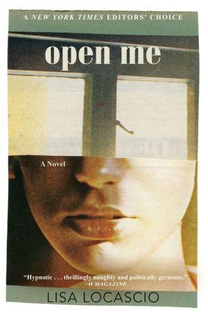 Book Open Me