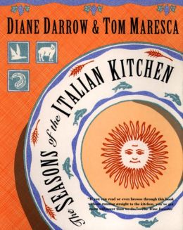 The Seasons of the Italian Kitchen