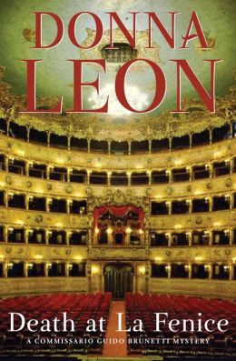 Death at La Fenice (Guido Brunetti Series #1)