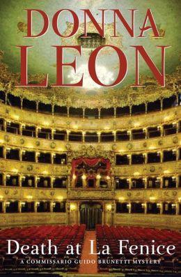 Death at La Fenice (Guido Brunetti Series #1)
