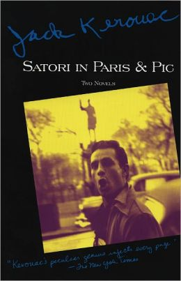Satori in Paris and Pic