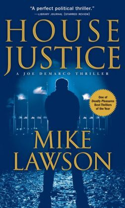 House Justice (Joe DeMarco Series #5)