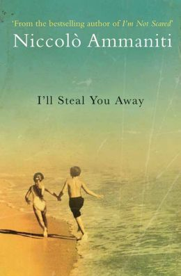I'll Steal You Away