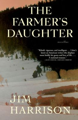The Farmer's Daughter: Novellas