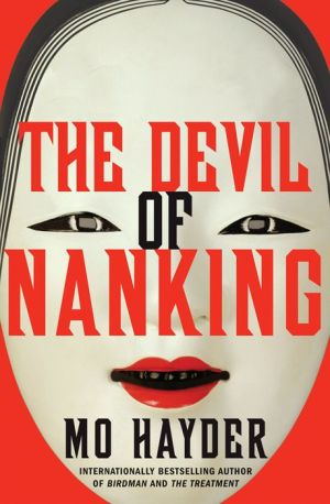 The Devil of Nanking: A Novel