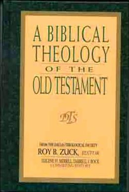 Biblical Theology of the Old Testament