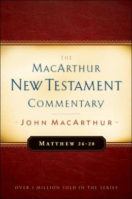 Matthew 24-28