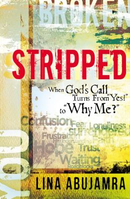 Stripped: When God's Call Turns From