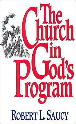 Church in God's Program