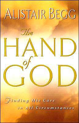 Hand of God: Finding His Love in All Circumstances