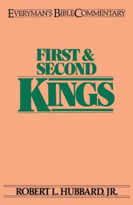 First And Second Kings Ebc