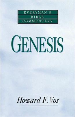 Genesis Ebc