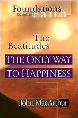 Only Way to Happiness: The Beatitudes