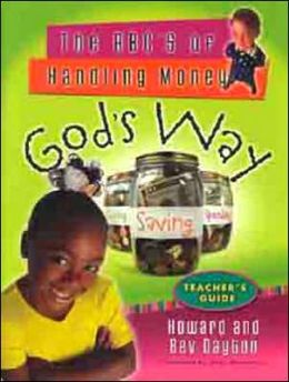 ABC's of Handling Money God's Way (Teacher's Guide)