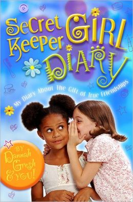 Secret Keeper Girl Kit #2 Diary