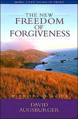New Freedom of Forgiveness