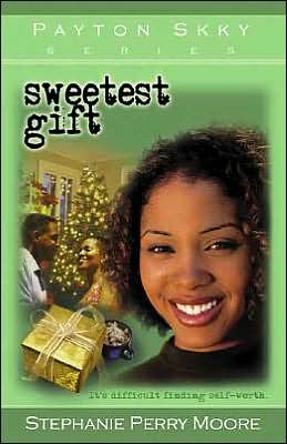 Sweetest Gift (Payton Skky Series #4)