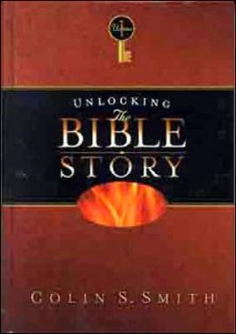 Unlocking the Bible Story: Old Testament 1