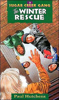 The Winter Rescue (Sugar Creek Gang Series #3)