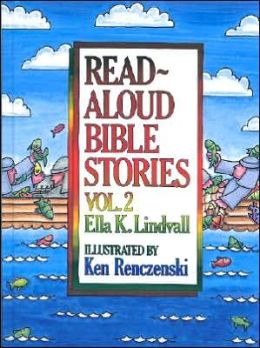 Read-Aloud Bible Stories 2
