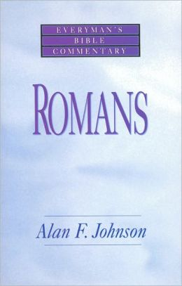 Romans- Everyman's Bible Commentary
