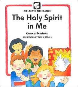 Holy Spirit in Me
