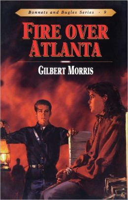 Fire Over Atlanta