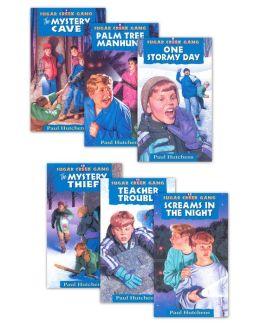 Sugar Creek Gang Set Books 7-12