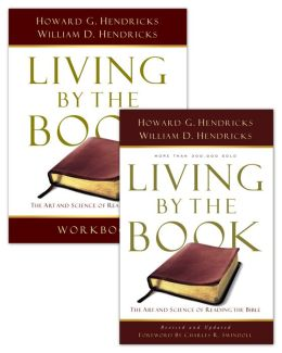 Living By the Book/Living By the Book Workbook Set