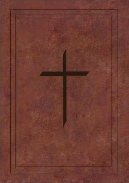 The Ryrie NAS Study Bible Soft-Touch Burgundy Red Letter Indexed