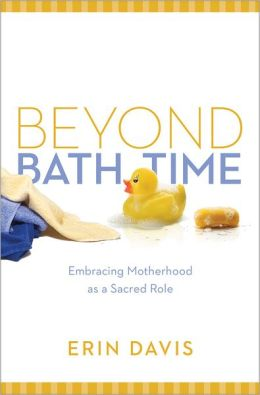 Beyond Bath Time SAMPLER: Embracing Motherhood as a Sacred Role