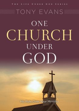 One Church Under God: His Rule Over Your Ministry