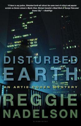 Disturbed Earth (Artie Cohen Series #5)