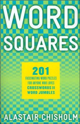 Wordsquares