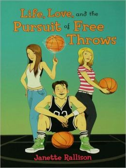 Life, Love, and the Pursuit of Free Throws