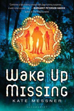 Wake Up Missing