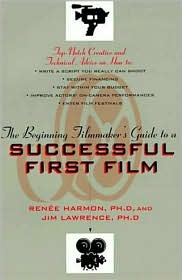 Beginning Filmmaker's Guide to a Successful First Film