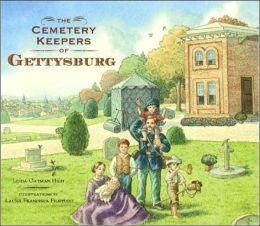 Cemetery Keepers of Gettysburg